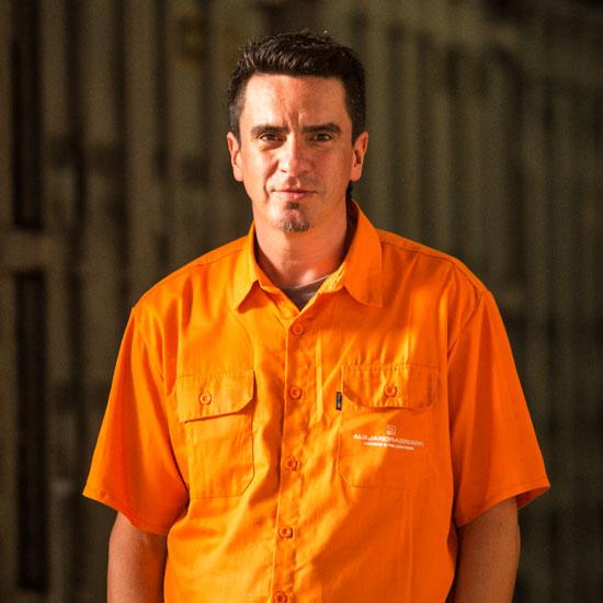 Javier-Juanico